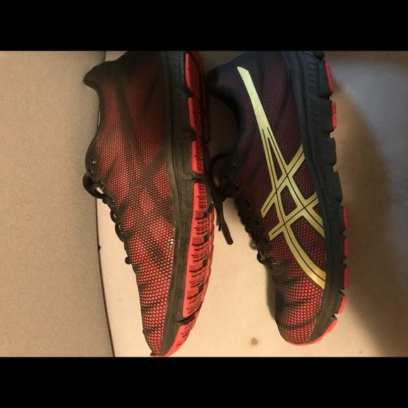 Asics Jordan Burroughs Training Shoe